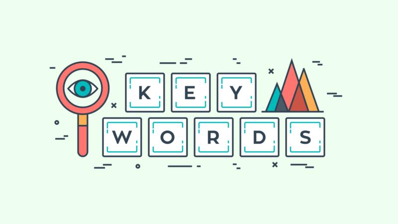 PPCアフィリエイト初心者のためのキーワード選定方法